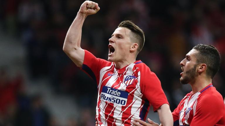 Атлетико прибра 6,5 млн. евро за триумфа си във финала на Лига Европа