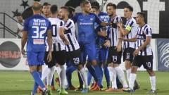 Локомотив (Пловдив) иска да си върне футболист от Втора лига
