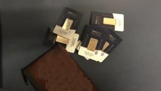 """Хванаха над 5,2 кг злато на кюлчета и €20 000 на ГКПП """"Калотина"""""""