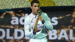 Роналдо: Чудесен финал на 2016-а!