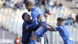 Голмайсторът на Левски: Готови сме за победа над ЦСКА!