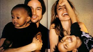 Джоли и Пит искат още едно дете от Африка