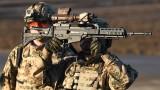 Военни в Германия готвели политически убийства