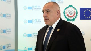 Борисов кани арабски компании да строят в България