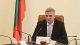 БСП изригна срещу служебния премиер заради уволнения на членове на партията