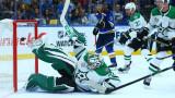 Резултати от срещите в НХЛ, играни в събота, 14 декември