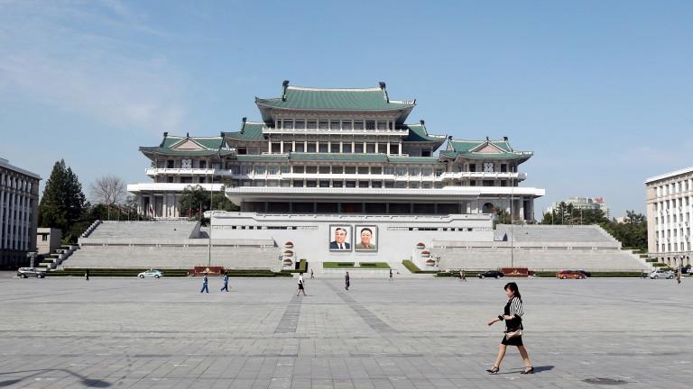Северна Корея е ускорила малко познатата си програма за превръщане