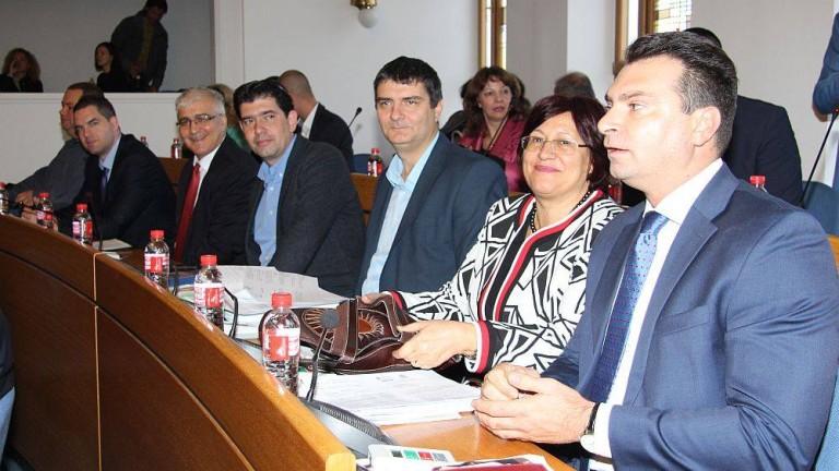 БСП: Няма да допуснем София да стане столица на фашизма в Европа