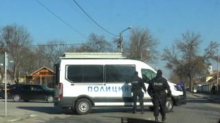 МВР засили полицейското присъствие в пограничните райони