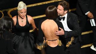Майката на Лейди Гага за раздялата на Брадли Купър и Ирина Шейк