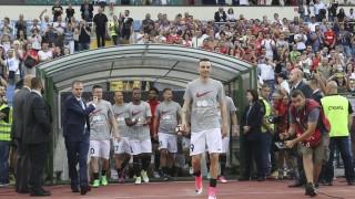 Димитър Бербатов посочи кои са мачовете, променили живота му