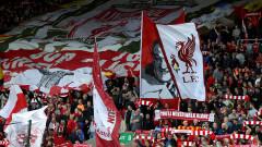 Фен на Ливърпул получи дарение от 150 000 евро от Рома