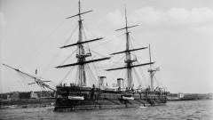 Откриха потънал руски военен кораб, който крие съкровище за $130 милиарда