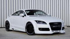 PPI тунингова Audi TT