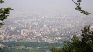 Градоустройственият план на София е разчетен за едва 1,3 млн. жители