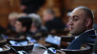 Доган и Пеевски – заплаха за сигурността на Турция, предполага Хафъзов