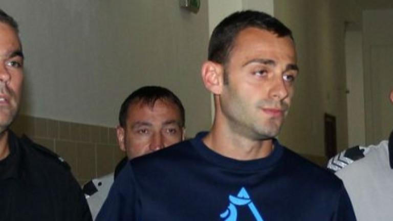Футболистът Балджийски получи 2 г. условно за смърт по непредпазливост
