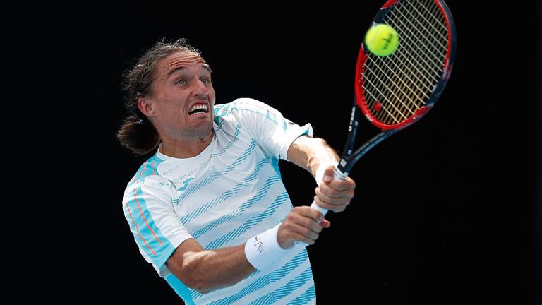 Антикорупционното звено на световния тенис ще извърши първоначална оценка на