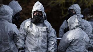 Sunday Mirror: Две групи руски килъри са извършили покушението срещу Скрипал