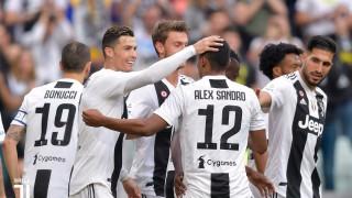 Трансферна новина зарадва водещите отбори в Италия