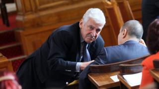 "Красимир Велчев допуска възможен ""ремонт"" на кабинета"