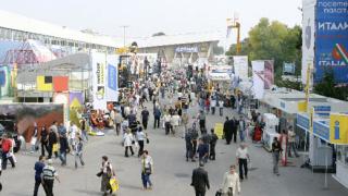 Международният есенен панаир започва утре в Пловдив