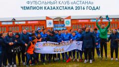 Мъри Стоилов е най-успешният треньор в Казахстан
