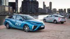 Toyota иска да произвежда с 20% повече автомобили в Китай