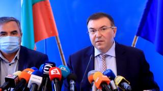 Не се налага затягане на мерките, уверен Костадин Ангелов
