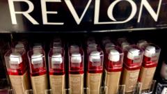 Козметичната компания Revlon остава без производител на продукти за коса