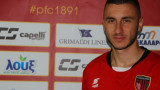 Антон Карачанаков ще играе във втора дивизия на Гърция