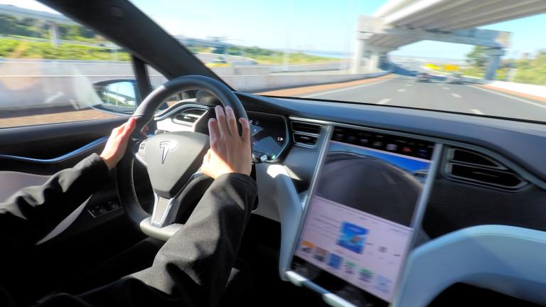 Ще забранят ли Tesla в САЩ