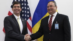 """САЩ финансират с $8 млрд. румънската АЕЦ """"Черна вода"""""""