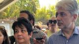 Нено Димов в Атия: Няма депо, има само площадка за опасни отпадъци