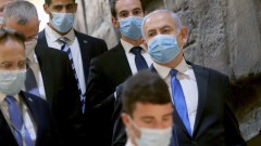 Избръснатото лице на правителството на Нетаняху