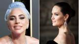 Анджелина Джоли, Лейди Гага и коя ще е новата Клеопатра