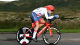 Британски специалист в часовника спечели осмия етап в Джирото