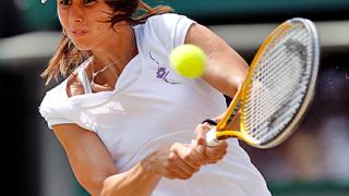Отличен старт за Пиронкова на US Open