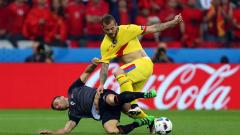 В Румъния: Денис Алибек ще премине в Левски