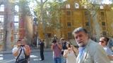 Рашидов бесен заради пожара в Тютюневия град, обещава стряскащи санкции