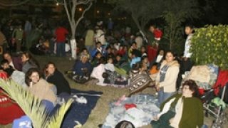 В Перу мобилизират армията срещу мародерите
