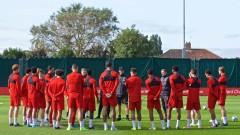 Клубовете от Висшата лига подновиха тренировки
