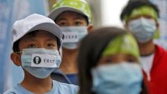 300 млн. деца живеят в райони с изключително замърсен въздух