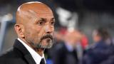 Лучано Спалети: Нямаме нужда от нови футболист