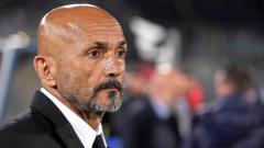 Лучано Спалети и Рома официално се разделиха