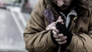 Полицията идентифицира бездомниците в Бургас