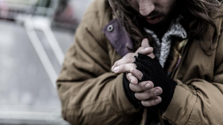 Безразличието към непознати в големия град може би е мит