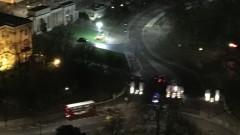 Полицията е обезвредила кола до Бъкингамския дворец