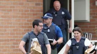 Австралия предотврати атентат в Мелбърн