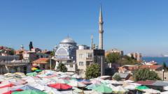 В Турция хакнаха джамии и пуснаха Bella Ciao по високоговорители